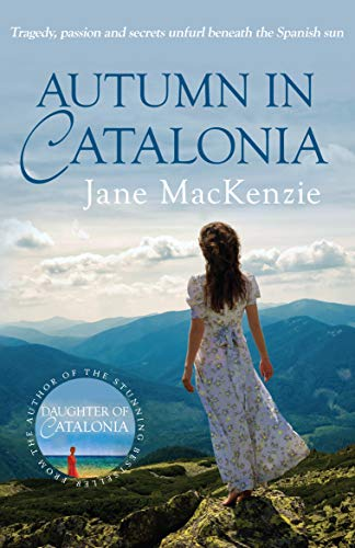 Autumn in Catalonia by Jane Mackenzie