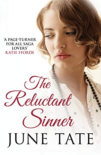 The Reluctant Sinner By June Tate (Author)