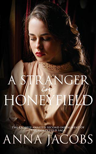 A Stranger in Honeyfield By Anna Jacobs