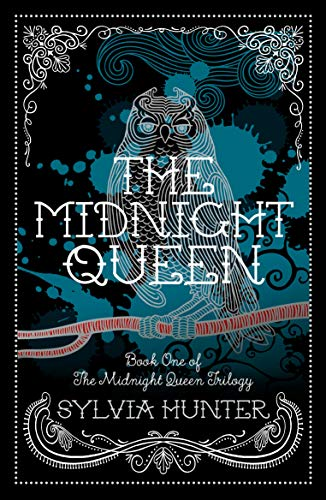 The Midnight Queen By Sylvia Hunter (Author)