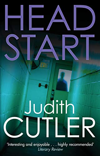 Head Start By Judith Cutler (Author)