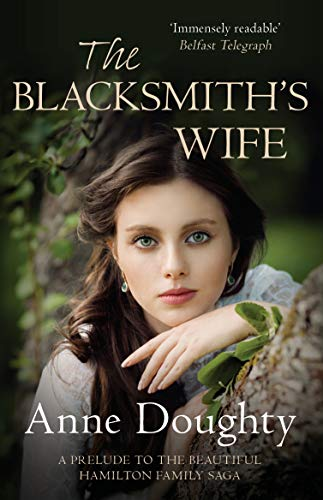 The Blacksmith's Wife By Anne Doughty