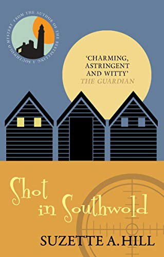 Shot in Southwold By Suzette A. Hill