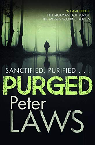 Purged By Peter Laws (Author)