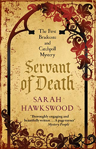 Servant of Death By Sarah Hawkswood (Author)