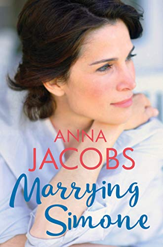 Marrying Simone By Anna Jacobs