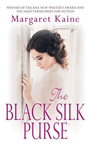 The Black Silk Purse By Margaret Kaine (Author)