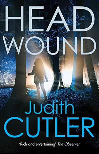 Head Wound By Judith Cutler (Author)