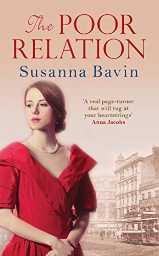 The Poor Relation By Susanna Bavin