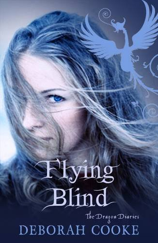 Flying Blind By Deborah Cooke (Author)