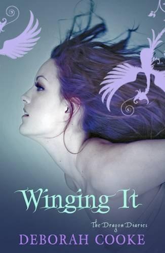 Winging It By Deborah Cooke (Author)