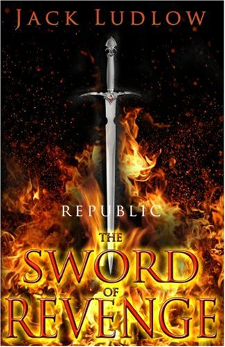 The Sword of Revenge By Jack Ludlow