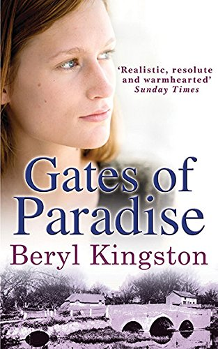 GATES OF PARADISE, THE By Beryl Kingston