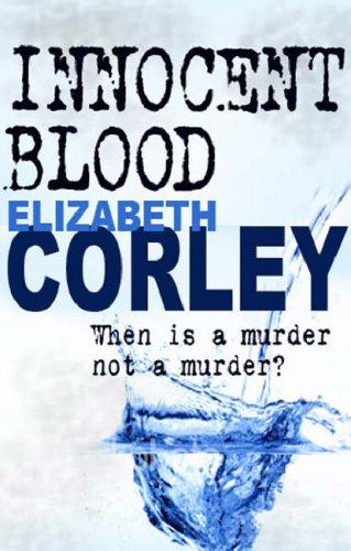 Innocent Blood By Elizabeth Corley
