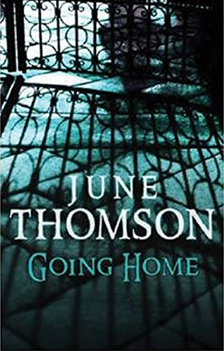 Going Home By June Thomson
