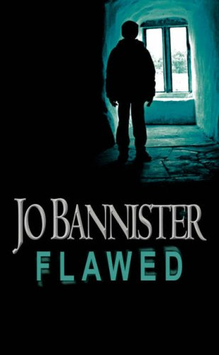 Flawed By Jo Bannister