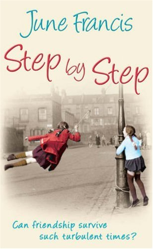 Step by Step By June Francis