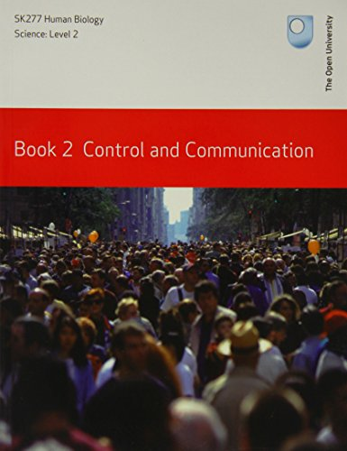 Control and Communication by Open University Course Team