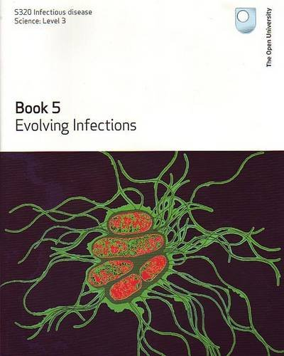 Evolving Infections By M. Gillman