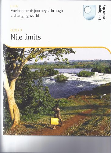Nile Limits by Pamela Furniss