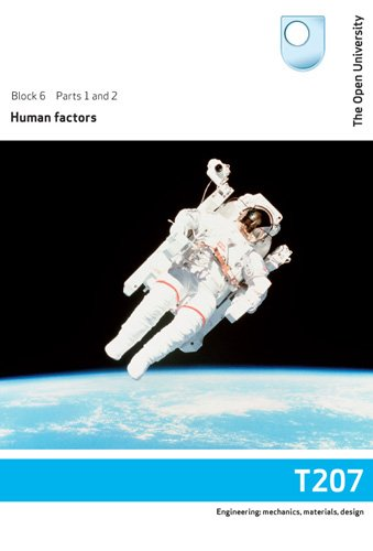 Human Factors by Open University Course Team