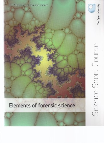 Elements of forensic science By Alan Bassindale