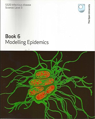 Modelling Epidemics By P. Farrington