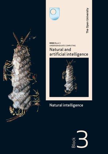 Natural Intelligence by C. Dobbyn