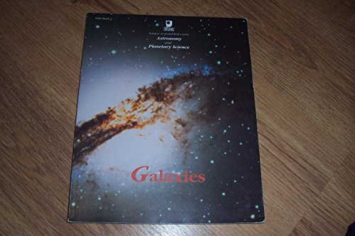 Astronomy and Planetary Science: Galaxies Bk. 3 (Course S281) By Robert Lambourne