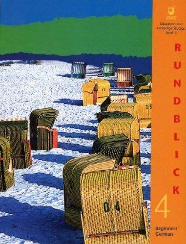 Rundblick 4 By Helga Adams