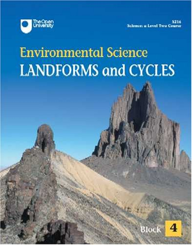 Landforms and Cycles By N. Sephton