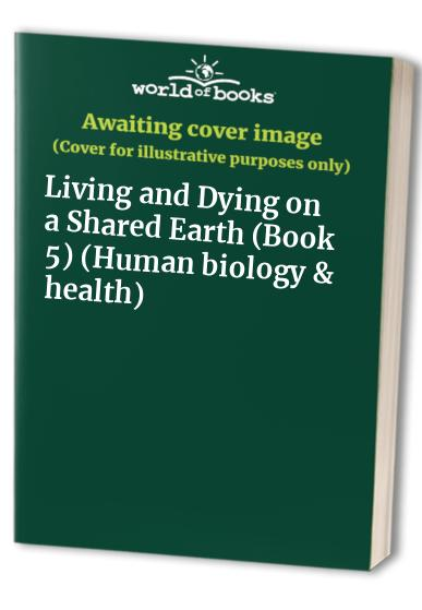Human Biology and Health By H. McLannahan