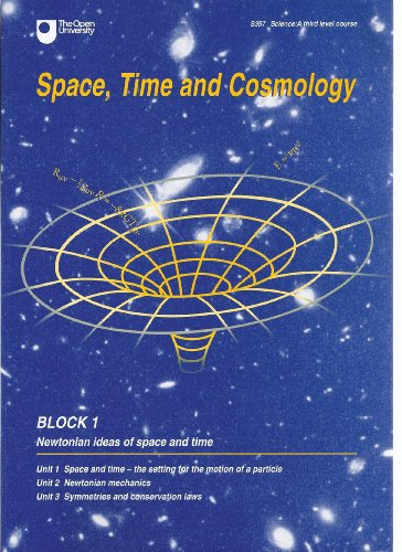 Newtonian Ideas of Space and Time