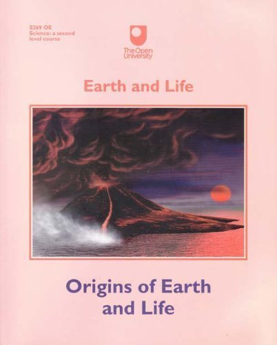 Earth and Life By Iain Gilmour