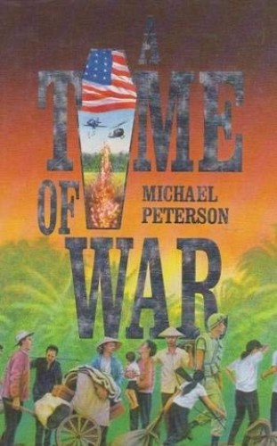 A Time of War By Michael Peterson