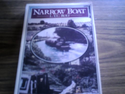 Narrow Boat By L. T. C. Rolt