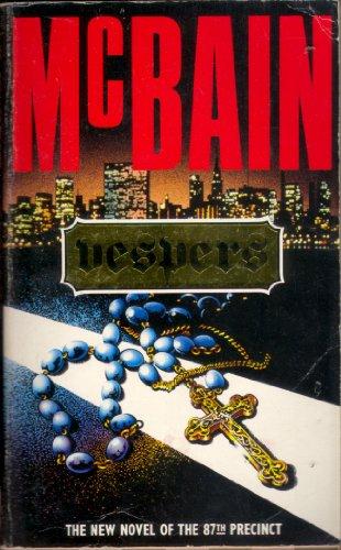 Vespers By Ed McBain