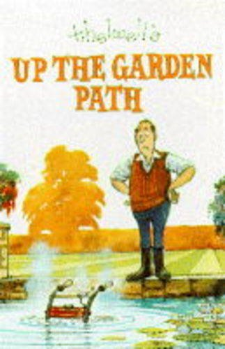 Up the Garden Path By Thelwell