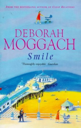 Smile and Other Stories by Deborah Moggach