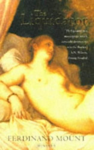 The Liquidator By Ferdinand Mount