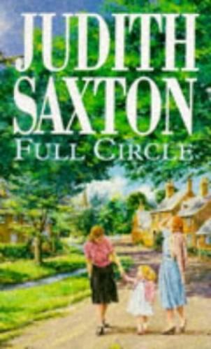 Full Circle By Katie Flynn