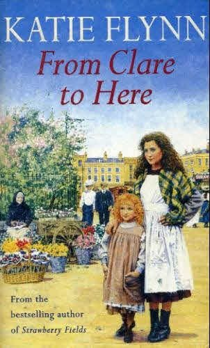 From Clare to Here By Katie Flynn