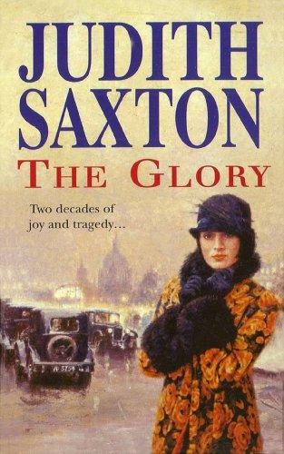 The Glory (Neyler Quartet) by Judith Saxton