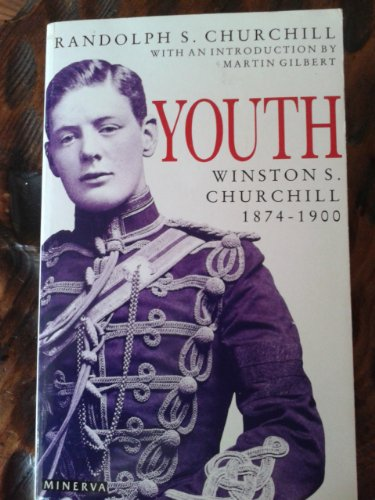 Churchill, Winston S. By Randolph S. Churchill