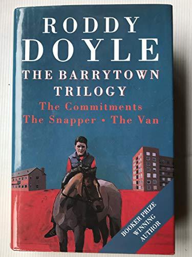 Barrytown Trilogy (0749397365 By Roddy Doyle