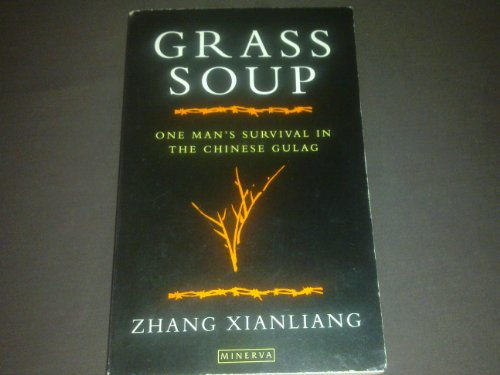 Grass Soup By Hsien-Liang Chang