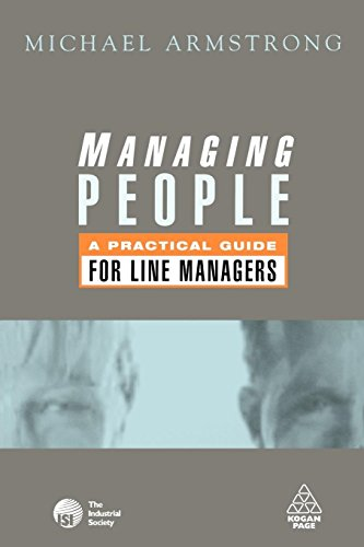 Managing People By Michael Armstrong