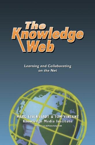 THE KNOWLEDGE WEB By Vincent  Tom