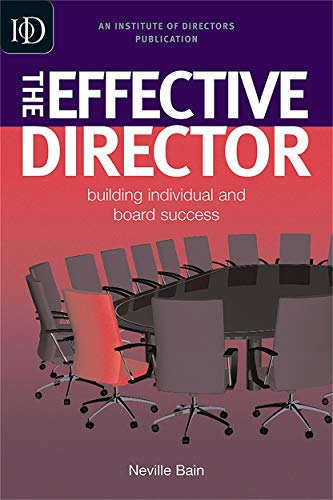 The Effective Director By Amed
