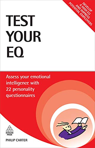 Test Your EQ By Philip J. Carter